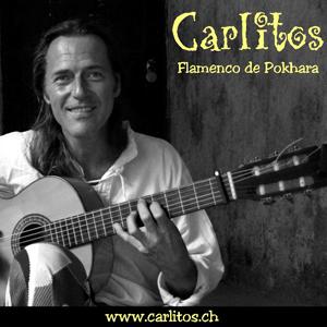 Carlitos - Flamenco de Pokhara